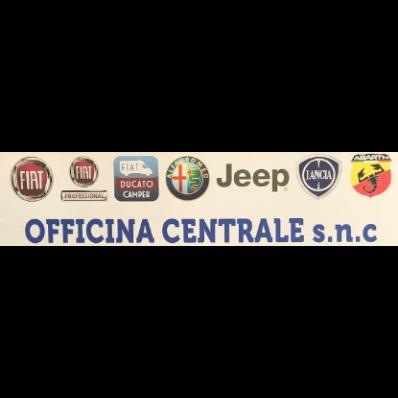 Officina Centrale - Officine meccaniche Genova