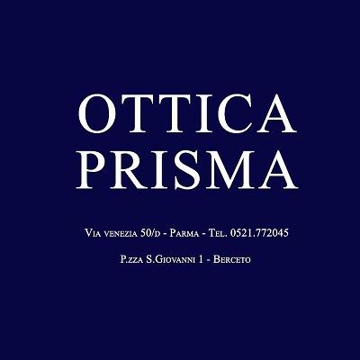 Ottica Prisma - Ottica, lenti a contatto ed occhiali - vendita al dettaglio Parma
