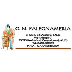 Falegnameria G.N. - Falegnami Basaldella