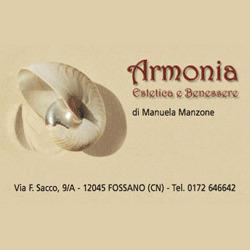 Armonia Estetica e Benessere - Massaggi Fossano