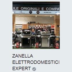 Zanella Elettrodomestici Expert - Elettrodomestici - vendita al dettaglio Mirano