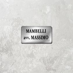 Mambelli avv. Massimo - Studio Legale - Avvocati - studi Forlì