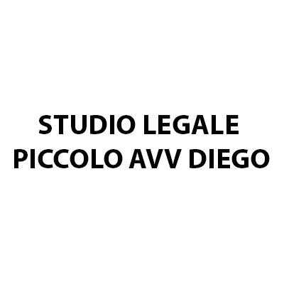 Studio Legale Avv. Diego Piccolo