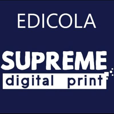Supreme Digital Print - Copisterie Gravina in Puglia