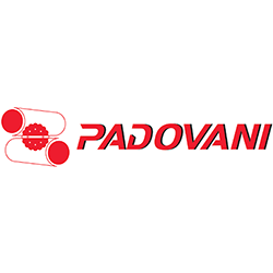 Padovani - Pastifici - impianti e macchine Badia Polesine
