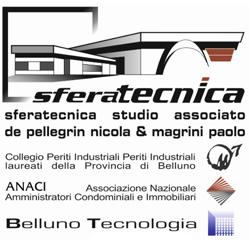 Sferatecnica Studio Associato De Pellegrin Nicola & Magrini Paolo - Studi tecnici ed industriali Belluno
