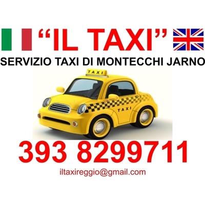Il Taxi - Taxi Correggio