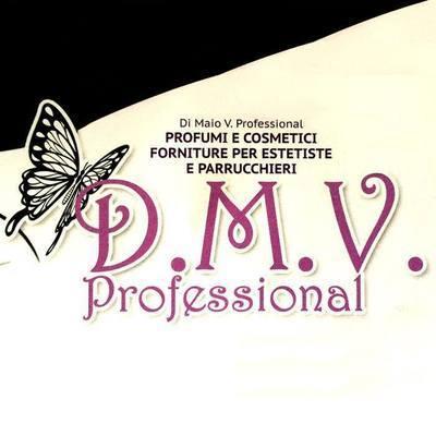 D.M.V. Professional - Profumerie Castellammare di Stabia