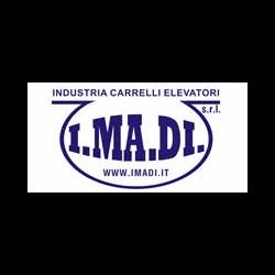 Imadi - Carrelli elevatori e trasportatori - accessori e parti Carini