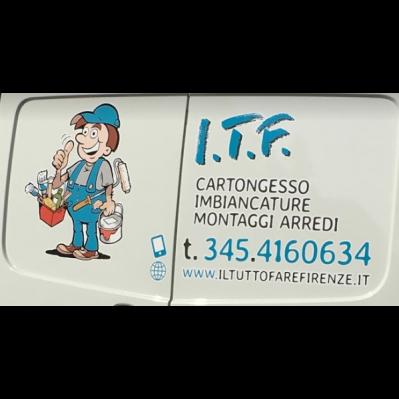 I.T.F. di Carola Andrea - Pareti mobili e divisorie Calenzano