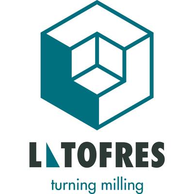 Latofres - Officine meccaniche di precisione Fiume Veneto
