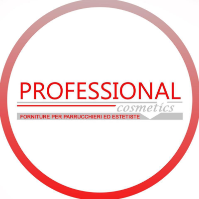 Professional Cosmetics - Parrucchieri - forniture Salerno