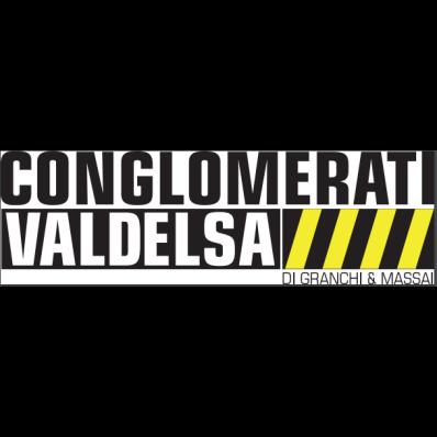 Conglomerati Valdelsa di Granchi e Massai Societa' Consorti Le a R.L. - Asfalti, bitumi ed affini Poggibonsi