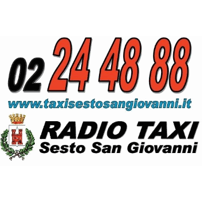 Radio Taxi Sesto San Giovanni - Taxi Sesto San Giovanni