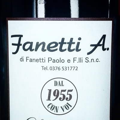 Fanetti A. - Liquori - vendita al dettaglio Suzzara