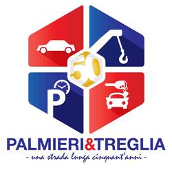 Palmieri & Treglia - Autofficine e centri assistenza Formia