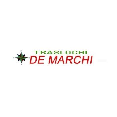 Traslochi De Marchi - Traslochi Avegno