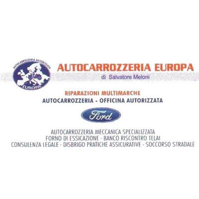 Carrozzeria Europa - Carrozzerie automobili Cagliari