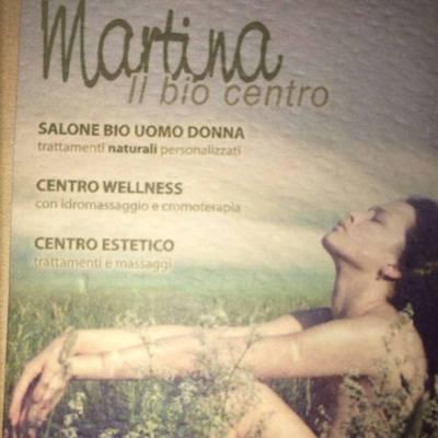 Martina Il Bio Centro - Parrucchieri per donna Mezzocorona