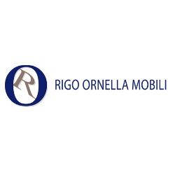 Arredamenti Rigo Ornella - Mobili rustici - vendita al dettaglio Sacile