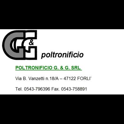 Poltronificio G. & G. - Tappezzieri in stoffa e pelle Forlì