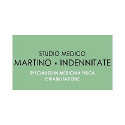 Studio Medico Martino Indennitate - Medici specialisti - fisiokinesiterapia Altamura