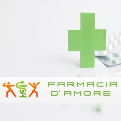 Farmacia D'Amore - Benessere centri e studi Bisceglie