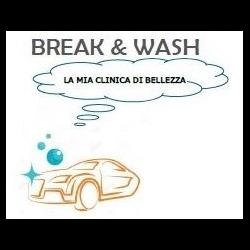 Autolavaggio Stazione Carburante Ip Bar  Break & Wash - Bar e caffe' Caramagna Piemonte