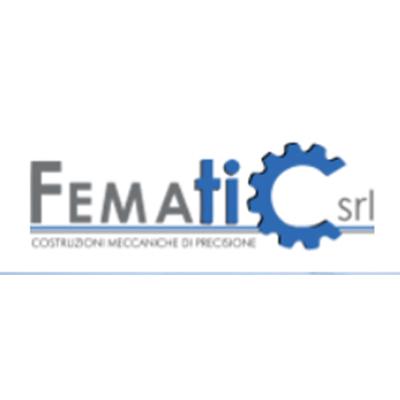 Fematic Officina Meccanica di Precisione - Officine meccaniche Venosa