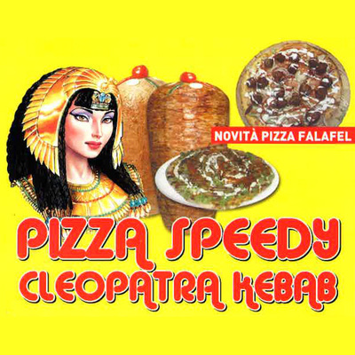 Pizza Speedy Cleopatra - Ristoranti - self service e fast food Aosta