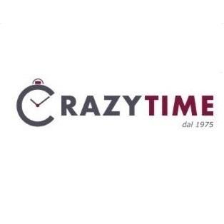 Crazy Time - Orologi - produzione e commercio Catania