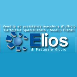 Elios - Macchine ufficio - commercio, noleggio e riparazione Marigliano