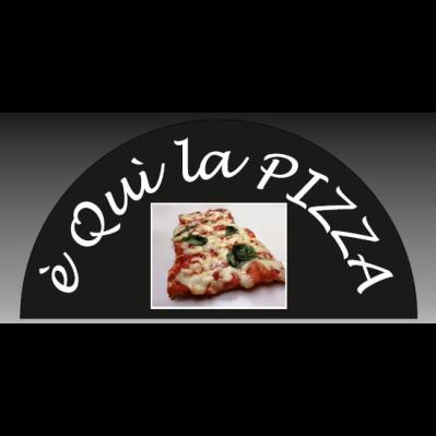 Pizzeria E' Qui La Pizza - Pizzerie Latina
