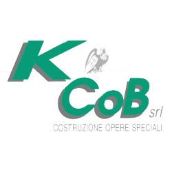 Kappa - Cob - Palificazioni, fondazioni e consolidamenti Peio