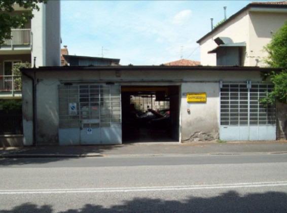 Carrozzeria Bruno Testa - Verona, Viale Cristoforo Colombo ...
