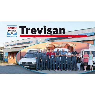 Trevisan Autoservice Sas - Autofficine e centri assistenza Rossano Veneto