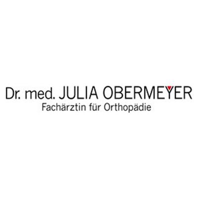 Obermeyer Dr Julia - Medici specialisti - ortopedia e traumatologia Bressanone
