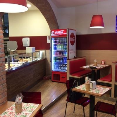Pizzeria Pepe Verde - Gastronomie, salumerie e rosticcerie Verona