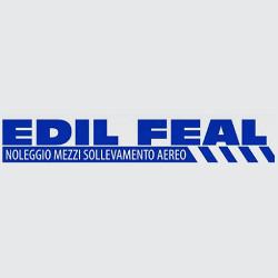 Edil Feal Servizi e Noleggi srl - Piattaforme e scale aeree Lizzanello