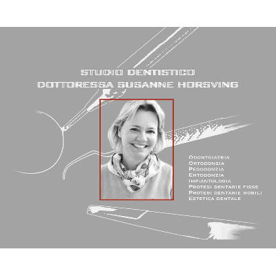 Horsving Dottoressa Susanne - Dentisti medici chirurghi ed odontoiatri Milano
