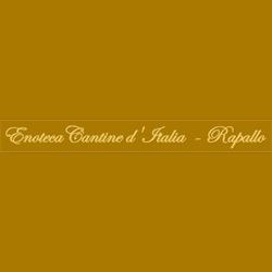 Enoteca Cantine D' Italia Vini e Liquori - Enoteche e vendita vini Rapallo