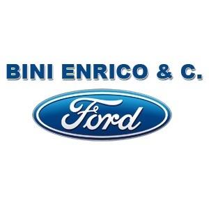 Bini Enrico & C. - Officina Autorizzata Ford - Autofficine e centri assistenza Bologna