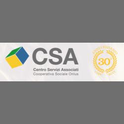 CSA Centro Servizi Associati - Cooperative produzione, lavoro e servizi San Vendemiano