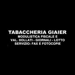 Tabaccheria Giaier Dante - Lotto, ricevitorie concorsi e giocate Bolzano