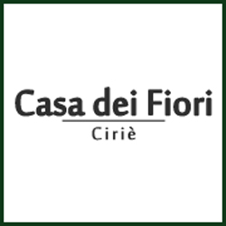 Casa dei Fiori da Gianni - Fiori e piante - vendita al dettaglio Ciriè