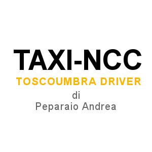 Taxi NCC Toscoumbra Driver - Taxi Fabro Scalo
