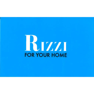 Rizzi G. - For Your Home - Casalinghi Merano