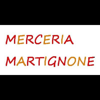 Merceria Martignone - Mercerie Busalla