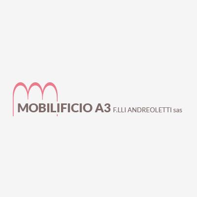 Mobilificio A3 F.lli Andreoletti - Cucine componibili Villa d'Ogna