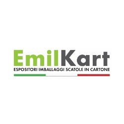 Scatolificio Emilkart - Imballaggi e Scatole in Cartone - Carta e cartone ondulato Bomporto